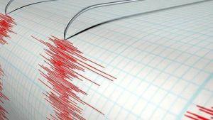 earthquake shakes Iran