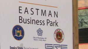 Eastman Business Park