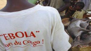 Ebola Congo Tanzania