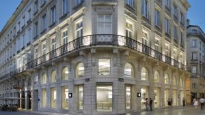 France Apple Stores