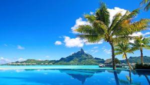 French Polynesia Faaa