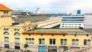 Global Ports Cuba