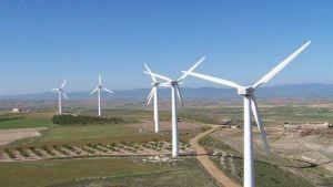 Greece wind energy