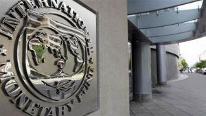 IMF Iran