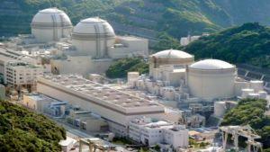 Japan nuclear power