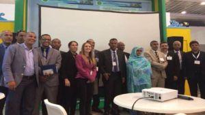 Mauritania SFP