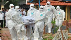 Nipah virus in India