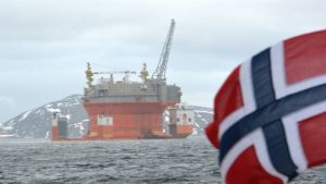 Norway opens offshore areas