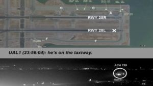 NTSB opens docket
