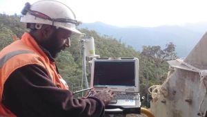 Papua New Guinea internet