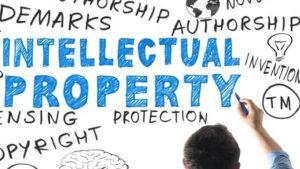 S intellectual property
