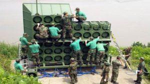 South Korea loudspeakers