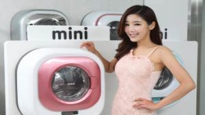 South Korea machines