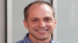Stewart Fisher