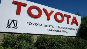 Toyota Canada