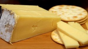 UK Q1 cheese exports up 20