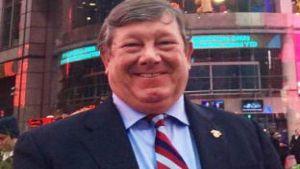 William J Sandbrook