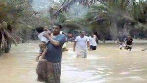 Yemen cyclone