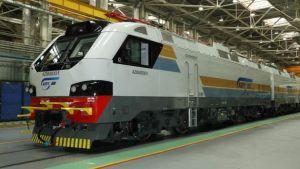 Alstom Azerbaijan