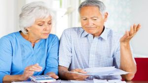 Americans retirement