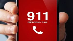 Apple iPhone 911