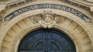 Bank of France