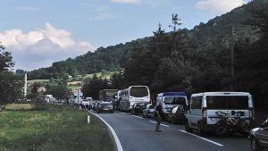 BiH drivers