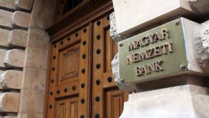 Central bank in Hungary
