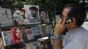 Cuba phones