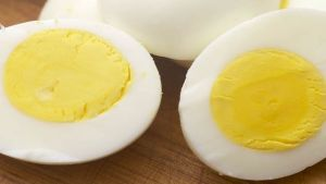 Dutch eggs