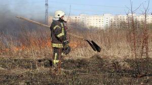fire waste Riga