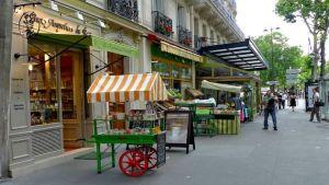 France street