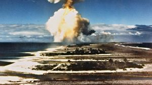French Pacific nuke