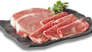 frozen beef from Japan