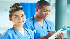 Germany nursing staff