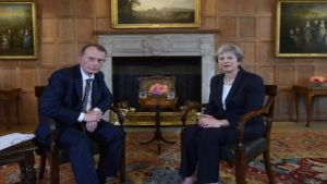 Marr Show May