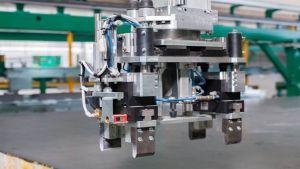 Netherlands manufactturing