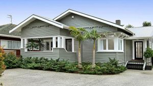 New Zealand home