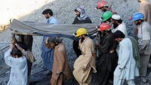 Six miners killed Indonesia