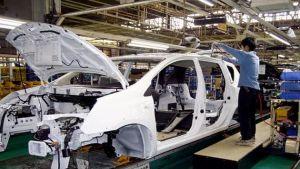 Taiwan manufacturing