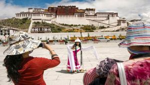 Tibet tourism