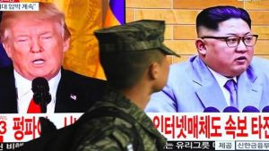 U.S. North Korea
