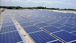 Vietnam solar power