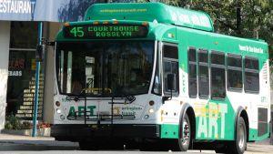 Virginia bus