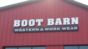 Boot Barn Holdings