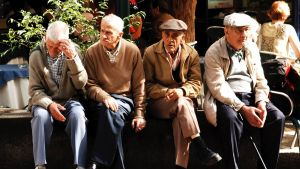 Brazil older people