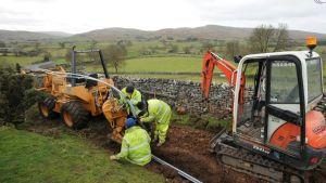 broadband for rural UK