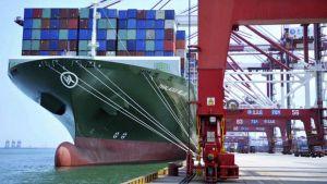 China America trade
