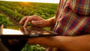 Farmer tablet