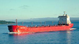 Great Lakes shipping